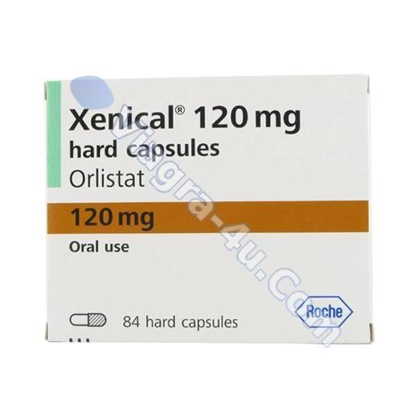 medicament pour maigrir xenical