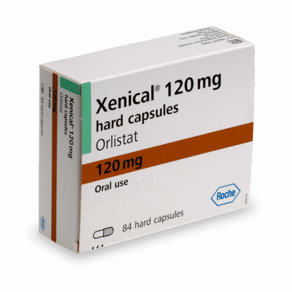 xenical 120 mg sans ordonnance